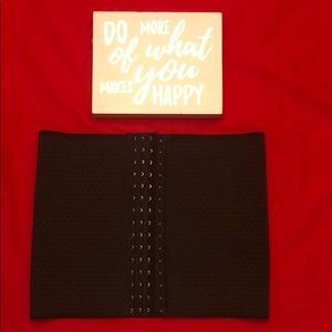Breathable Waist Shaper-New but no Tags